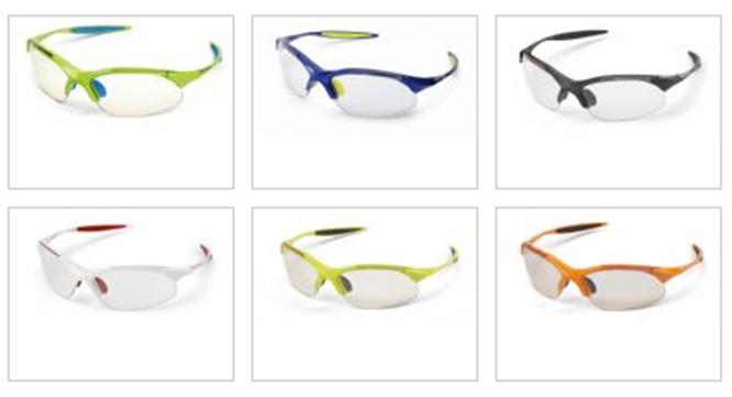 demon, sonnenbrille, sportbrille, viper