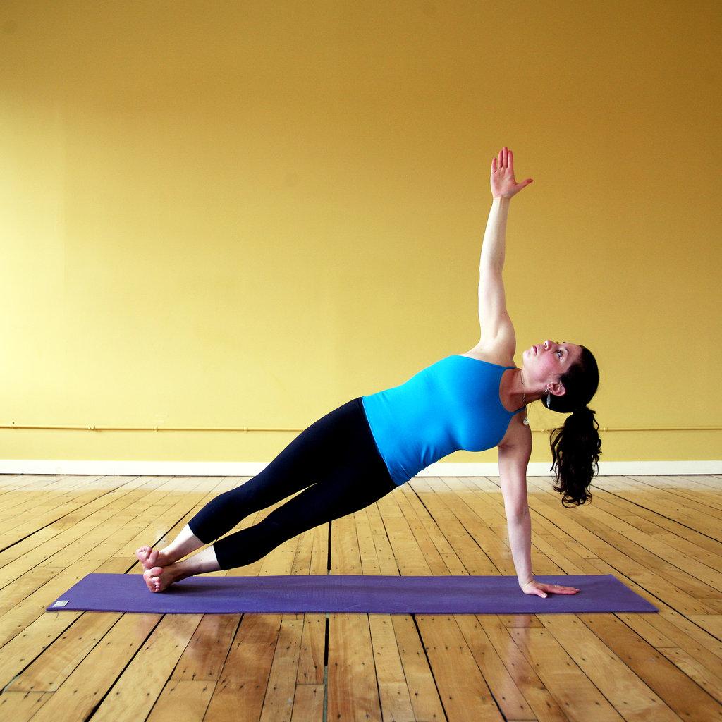 Yoga, oder Geist und Gestell geradebiegen   www.sport-nach-mass.at